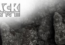 Black stone 3D 5mm