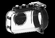 Ghost X kamera