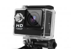 Action Cam 1080p